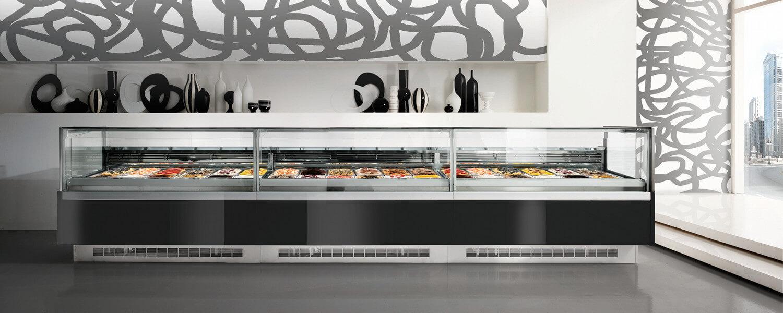 impianti ristorazione collettiva, bar e gelateria-pasticceria Baveno